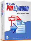 Solid PDF to Word 9