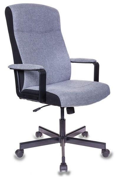Кресло руководителя Бюрократ DOMINUS-FG