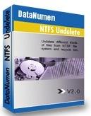 DataNumen NTFS Undelete 2.0
