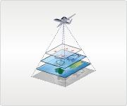 Конвертор крупномасштабных карт в формат DXF