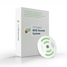 ITProject RFID Access System
