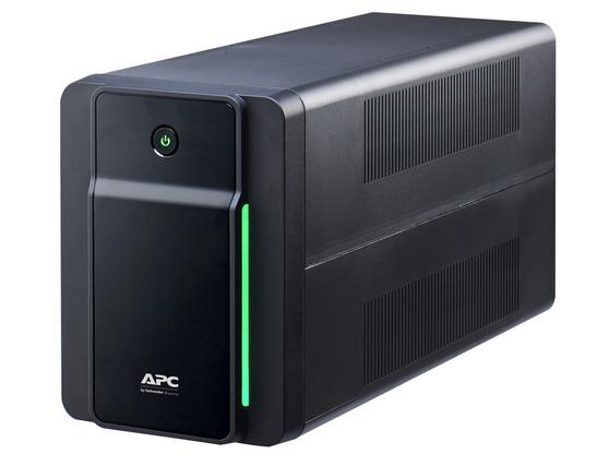 ИБП APC Back-UPS  1200VA (BX1200MI)