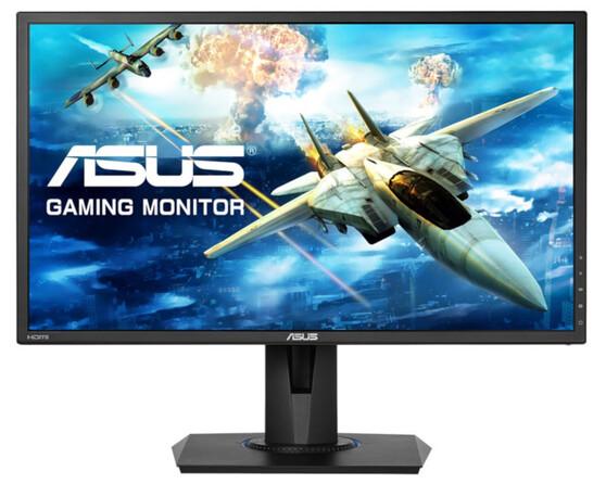 Монитор ASUS VG245H 24.0'' черный