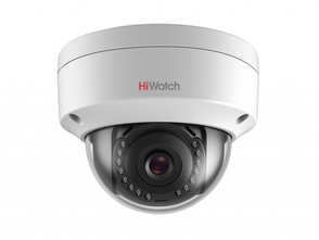 IP-камера Hikvision DS 2.8-2.8 mm