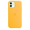 Apple Silicone Case with MagSafe iPhone 12/12 Pro