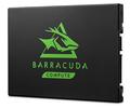 Внутренний SSD SEAGATE BarraCuda ZA250CM10003