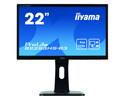 Монитор Iiyama B2283HS 21.5'' черный