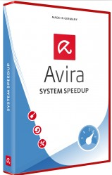 Avira System Speedup (лицензии на 3 года), 2 узла сети, ASU60/02/036/02