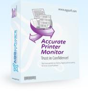 Accurate Printer Monitor 5