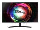 Монитор Samsung U32H850UMI 31.5-inch темно-серый