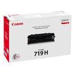 Тонер-картридж черный Canon 719, 3480B002 фото