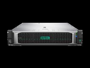 Rack-сервер Hewlett Packard Enterprise Proliant DL380 Gen10 P06420-B21