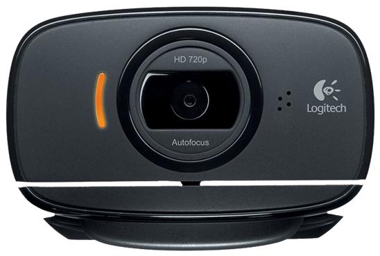 Вебкамера Logitech HD WebCam C525