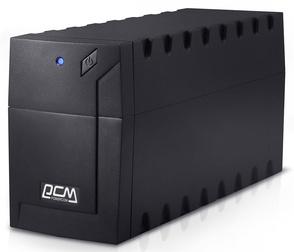 ИБП Powercom Raptor RPT RPT-600AP (RPT-600AP EURO USB)