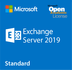 Microsoft Exchange Server Standard 2019