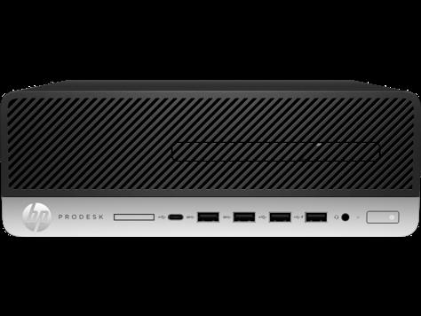 ПК HP Inc. ProDesk G3 SFF 600, 2SF55ES#ACB