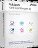 Paragon Hard Disk Manager 15 Business