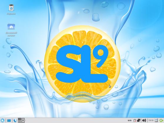 Симпли Линукс 9