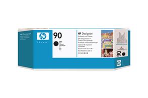 Картридж черный HP Inc. C5054A