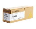 Принт-картридж желтый Ricoh SPC352, 408218