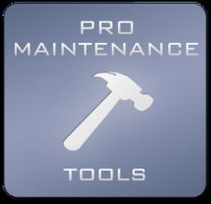 Digital Rebellion Pro Maintenance Tools