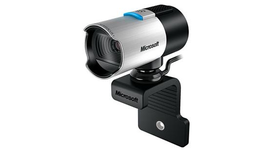 Вебкамера Microsoft Corporation LifeCam Studio