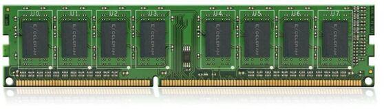 Оперативная память Patriot Desktop DDR3 1600МГц 2GB, PSD32G16002, RTL
