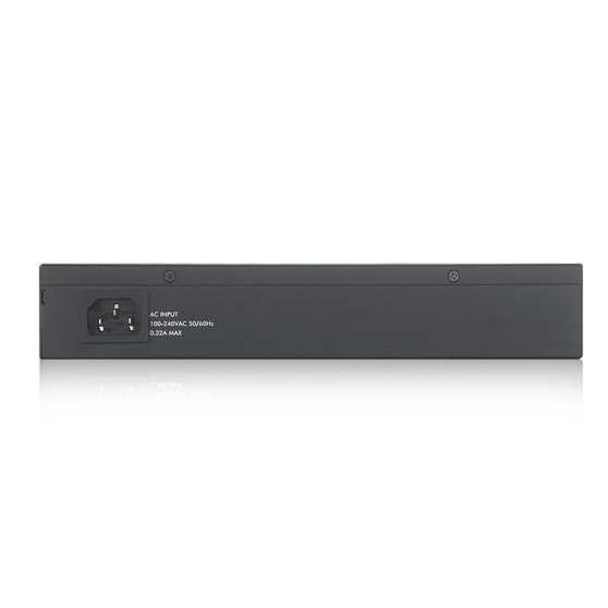 Zyxel NSW100-10, 8 x port GbE Nebula Cloud Managed Switch with 2 x GbE Uplink