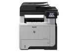 МФУ HP Inc. LaserJet Pro M521dw фото