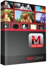 Red Giant Magic Bullet Looks 4