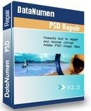 DataNumen PSD Repair 2.0