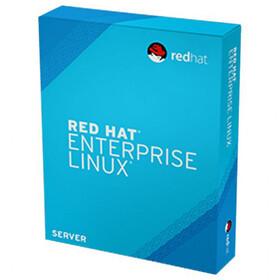 Red Hat Enterprise Linux Server