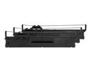 Купить Картридж черный Epson C13S015339BA, Черный