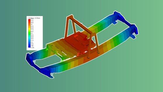 НТЦ АПМ APM Multiphysics (дополнительные опции), Composite