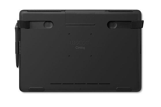 Графический планшет Wacom Cintiq 16