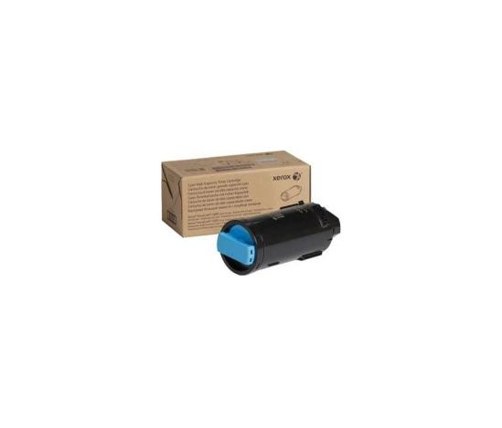 VersaLink C600/C605, голубой тонер-картридж повышенной емкости