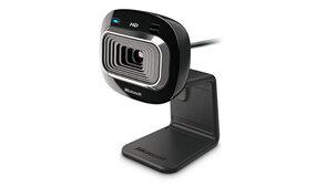 Вебкамера Microsoft Corporation LifeCam HD-3000