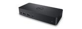 Стыковочная станция Dell D6000 Inspiron 14 7460, 15 7567 Gaming; Latitude 12 5285, 12 5289 2 In 1, 13 3380, 3189, 3379,