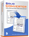 Solid Documents Solid Converter PDF (лицензия)