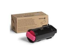 VersaLink C600/C605, пурпурный тонер-картридж повышенной емкости