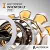 Autodesk Inventor LT 2021