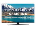 Телевизор Samsung UE TU8500UXRU