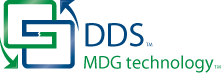 Sparx Systems MDG Technology for DDS