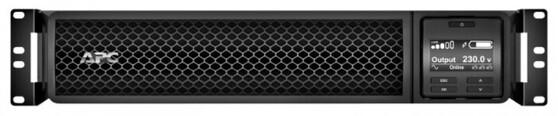 ИБП APC Smart-UPS  1500VA (SRT1500RMXLI-NC)