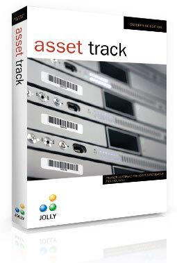 Jolly Asset Track