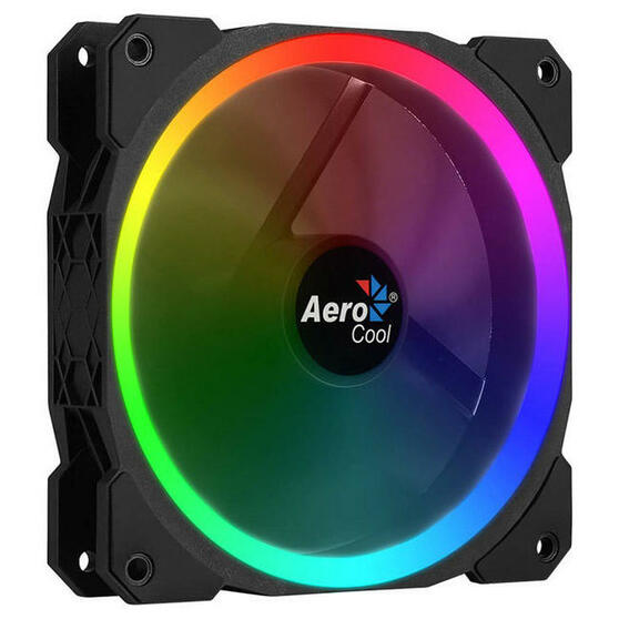 Вентилятор Aerocool ORBIT 120 RGB