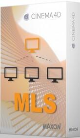 MAXON License Server 2015