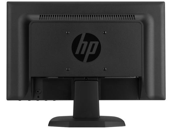 Монитор HP Inc. V197 18.5'' черный