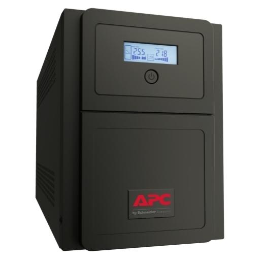 ИБП APC Easy UPS  1000VA (SMV1000CAI)
