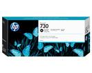 Картридж черный HP Inc. 730, P2V73A фото